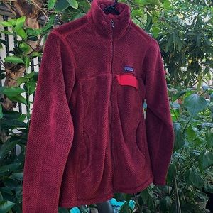 SALE ⚡️ Patagonia Full Zip Re-Tool Fleece
